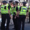 Man taken to hospital following Portland Street siege