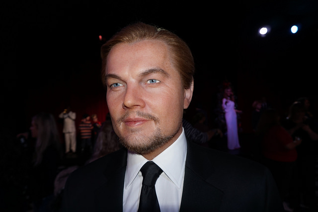 Hollywood star Leonardo DiCaprio set to vist Edinburgh