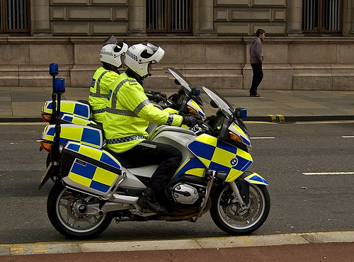Fourteen arrested as part of motorbike crime crackdown
