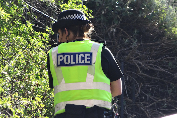 Police investigate after woman found dead in Balerno