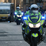 Police Scotland to hold open day later this month