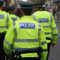 Five teenagers arrested following housebreakings