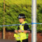Police appeal after young girl approached in play park