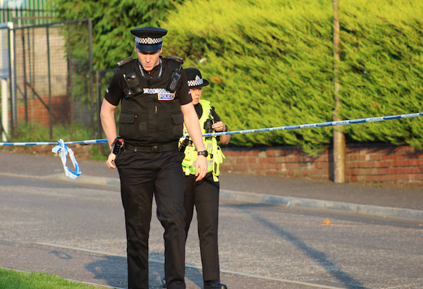 Police conclude investigation into alleged North Edinburgh cycle path incident