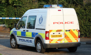 Police investigate suspicious death in Wester Hailes