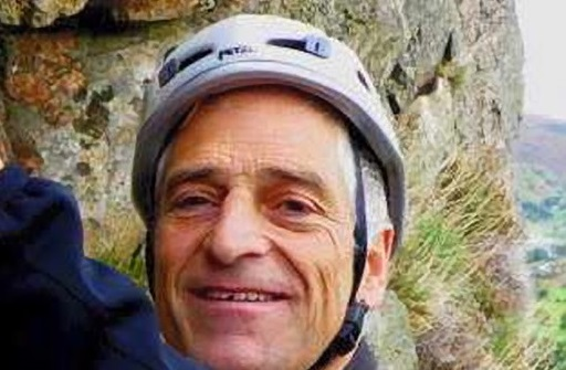 Tributes paid to Edinburgh teacher killed in Swiss Alps fall