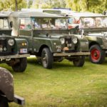 The Land Rover Show rolls into Ingliston this weekend