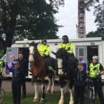 Police launch festival policing campaign