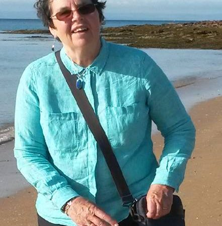 Police appeal for help finding missing woman Annie Ross