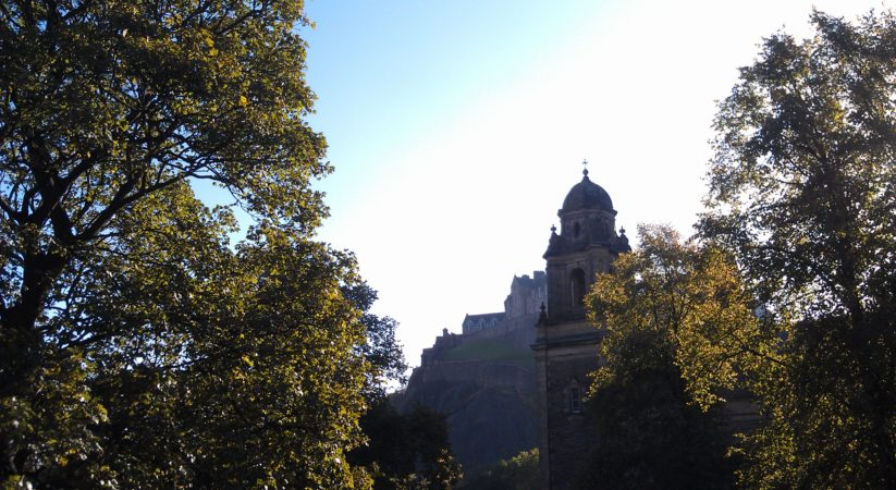 Edinburgh Living Landscape launches autumn photography competition
