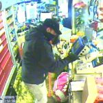 CCTV appeal following Tranent shop robbery