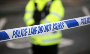 Police appeal for witnesses after male approaches 12-year-old girl  on Causewayside