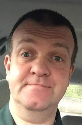Police appeal for missing west Lothian man Scott McLaughlin