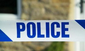 Police appeal after a women appears to assault a young child in North Berwick