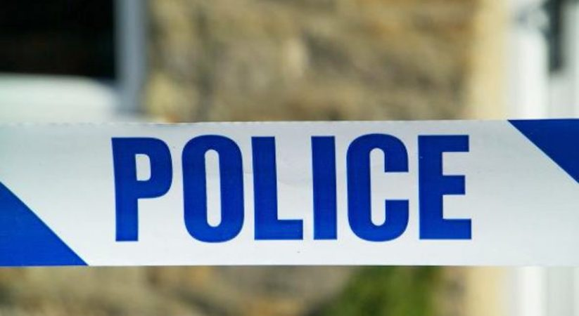 Police in West Lothian have charged three men in connection with a bogus workmen incident.