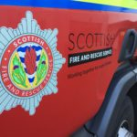 Man arrested for fire raising incident in North Edinburgh
