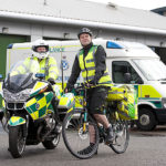 Over 2300 hoax calls to Scottish Ambulance Service in 3 years