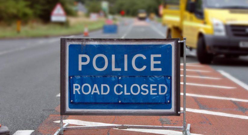 BREAKING: Fatal accident closes A1 at Wallyford overnight