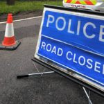 Elderly woman dies following Midlothian collision