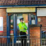 Three men jailed for shop robbery in North Edinburgh