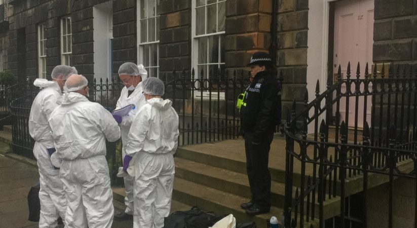 Woman appears in court following incident in Danube Street