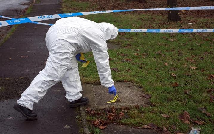 Man arrested following attempted murders in Saughton Main Park