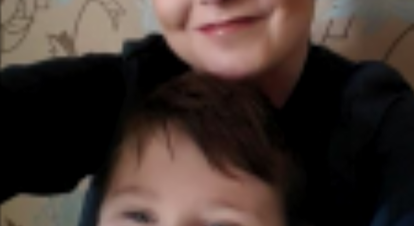Police appeal for help finding missing mother and son
