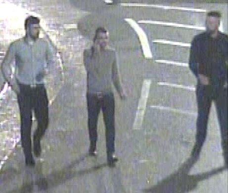 Police issue CCTV following Grassmarket serious assault