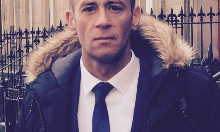 Man admits to murdering Carlo Volante in Bonnrigg