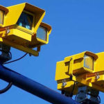 Average speed cameras to be installed on Old Dalkeith Road