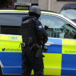 Firearm discharged during East Lothian disturbance