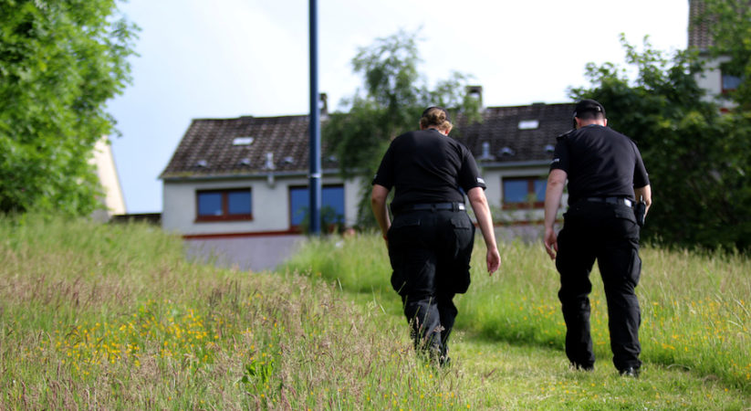 BREAKING: Investigation launched following serious sexual assault on teenager in Wester Hailes