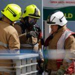 BREAKING: Fire service attend flat fire in north Edinburgh