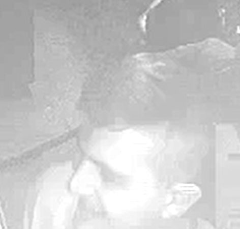 CCTV appeal following serious assault in the Opal Lounge