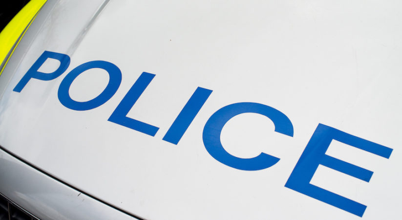 Investigation launched after man dies in police van