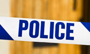 Police appeal following attempted murder in West Lothian