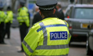 Two cars stolen in Lintlithgow housebreaking