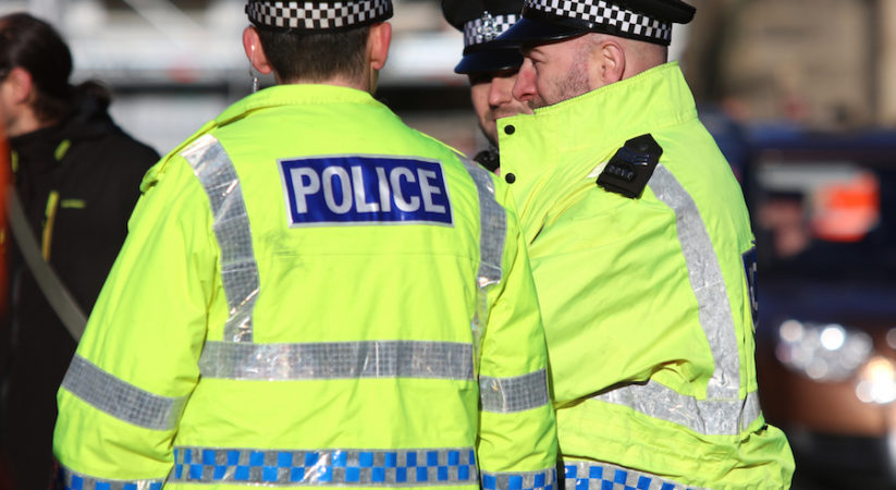 Police issue advice to fans ahead of Hibs vs Rangers match