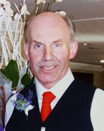 Police are appealing for help finding missing man Colin McLennan