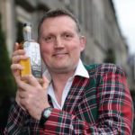 Rugby legend Doddie Weir to auction Whisky for charity