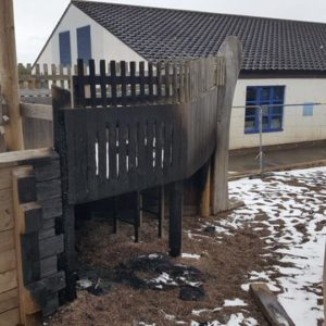 Investigation launched following suspicious fire at Cramond Primary School