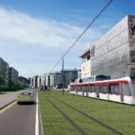 Tram extension information session today at McDonald Road Library