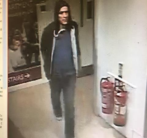 Police issue CCTV appeal following indecent incident at Debenhams
