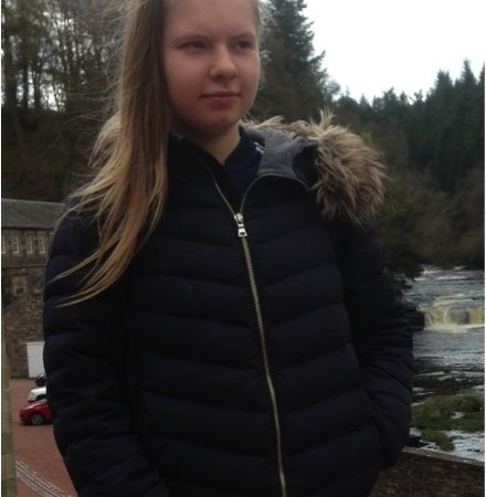 Police appeal for help finding missing teenager from Niddrie