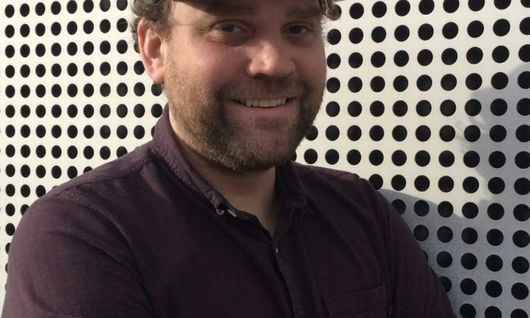 Police appeal after Frightened Rabbit lead singer reported missing