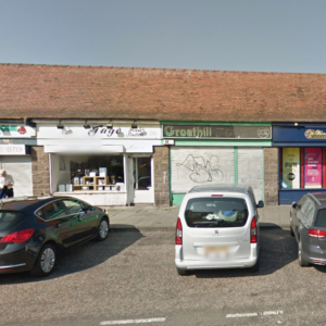 Police appeal after woman robbed of her purse in North Edinburgh