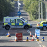Criminal investigation launched following Maybury Road collision