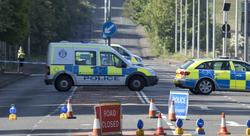 Police identify further witness they wish to trace following Maybury Road collision