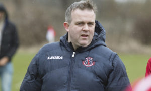 Civil Service Strollers appoint Gary Jardine as manager