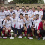 Civil Service Strollers are crowned South Challenge Cup champions